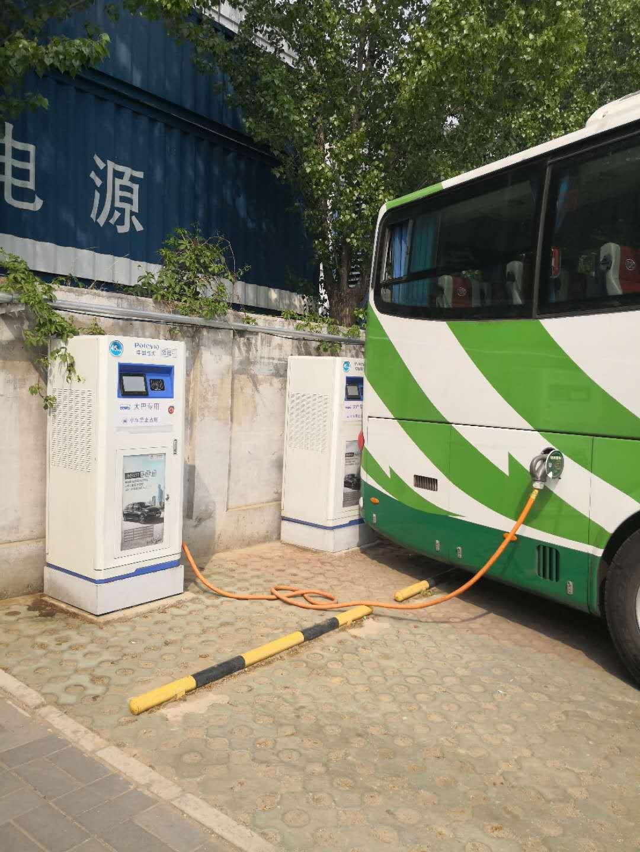 氢能源电动汽车应用